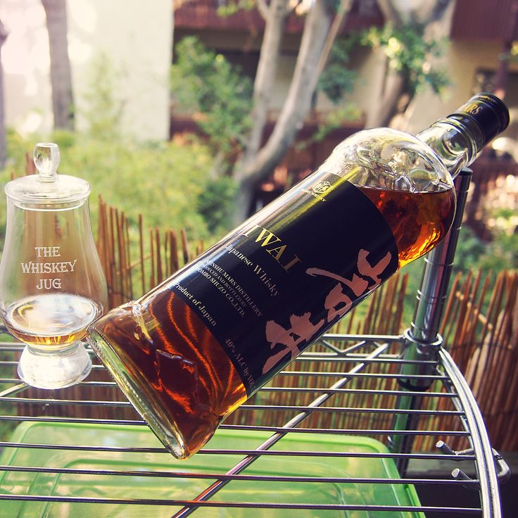 Mars Iwai Whisky Review: An in-depth review of the Mars Iwai Whisky plus info like mashbill, wood used, the distillery, Mars Iwai Whisky facts and more!