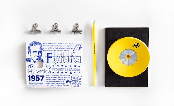 Packaging illustration - Jenny Odh