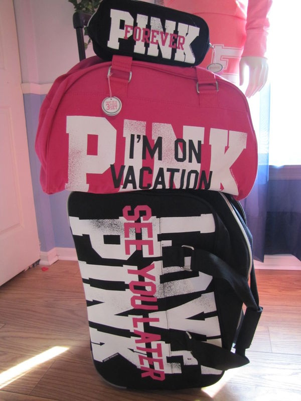 17 Best images about ♥LOVE PINK♡Victoria's Secret!!♥ on ...