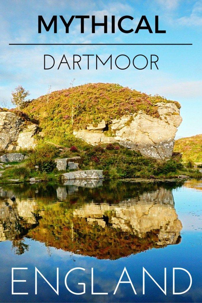 mythical dartmoor