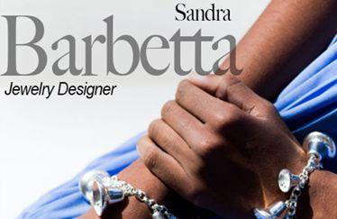 Sandra Barbetta : Jewelry Brand Designer – Brazil