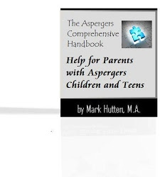 My Asperger's Child... denying the diagnosis