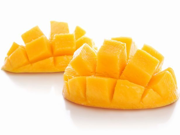 Orange Is the New Orange. Nutritionally, That Is.: Summer Fruit, Grown Mango, Australian Mango, Africans Mango, Incorpor Mango, Fruit Side, Mango Time, Cut A Mango, Mango Fruit