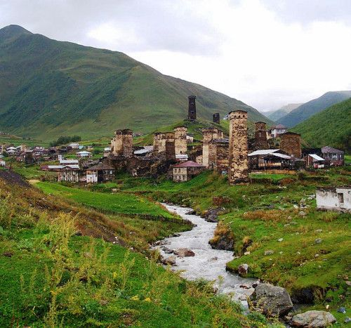 355 best images about svaneti georgia russia christian for Country homes in georgia