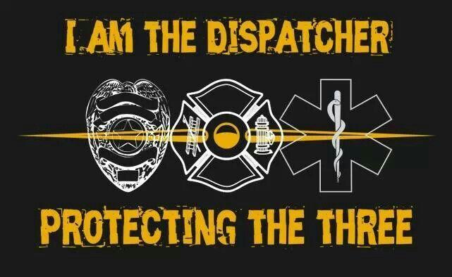 911 Police Emergency Dispatchers