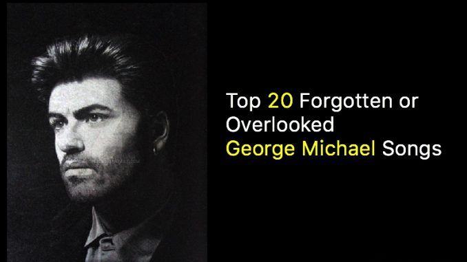 25+ Best Ideas About George Michael Songs On Pinterest