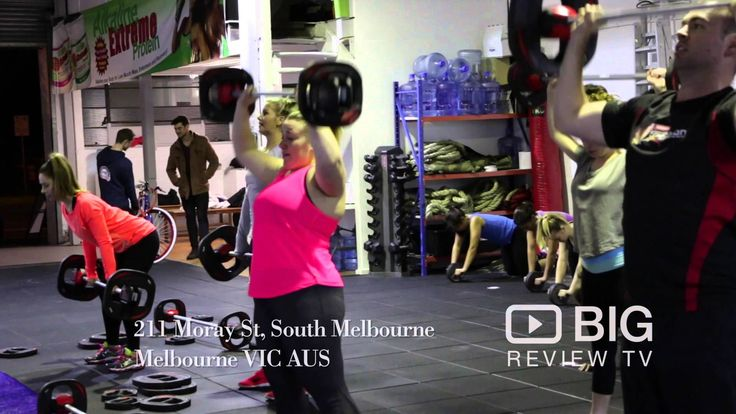 #bigreviewtv Liked on YouTube: F45 South Melbourne a Gym in Melbourne offering Fitness and Workout