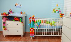Win gorgeous baby furniture