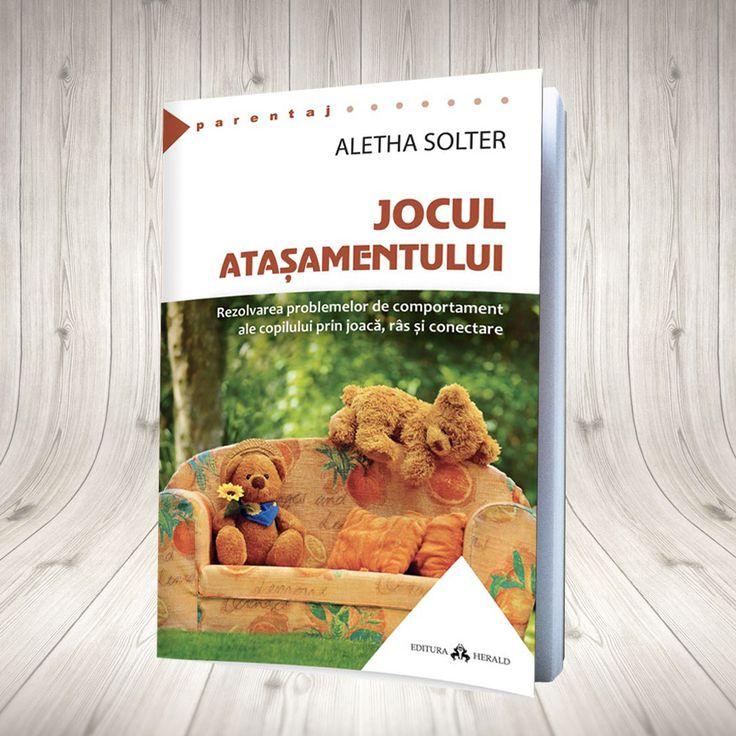 Jocul atașamentului Autor Aletha Solter