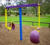 Pedal Power Examples | Play Poles  Velocitron ride
