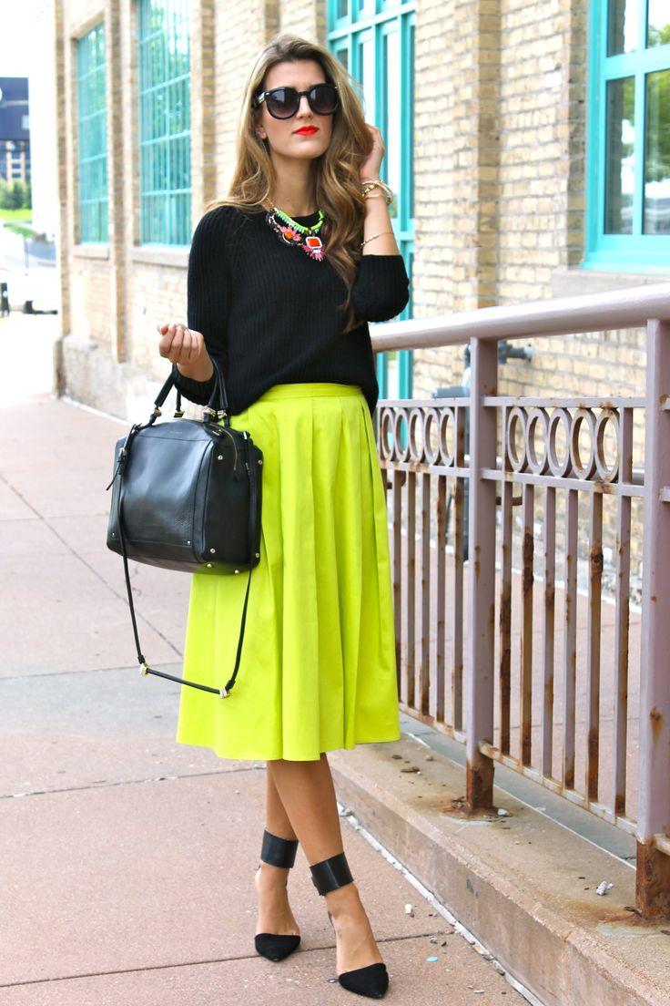 Chic Street Style blog