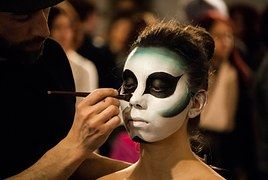 Tips to be a Good Face Painter