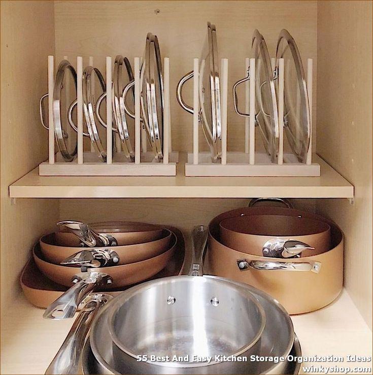 Diy Kitchen Storages Are Sure To Add Fresh Liveliness Diy Kitchen Storage Kitchen Organization Diy Diy Kitchen