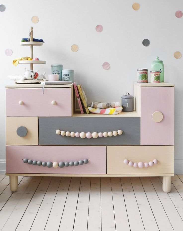 H A B I T A N 2 Decoración handmade para hogar y eventos  www.habitan2.com  mommo design: 10 LOVELY IKEA HACKS