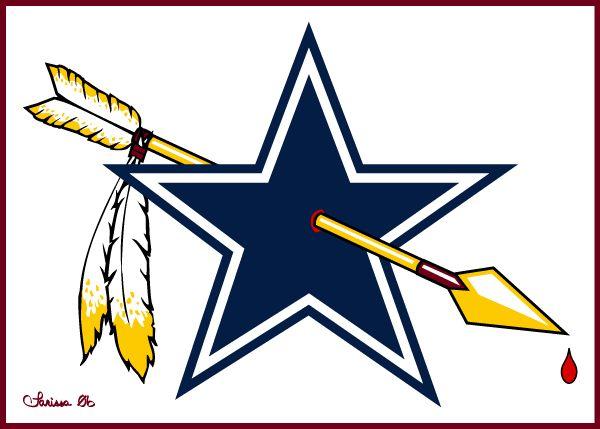 Redskins 13, Cowboys 7: My Top 10 Observations - Sportatorium