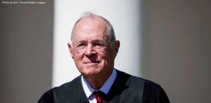 Justice Anthony Kennedy is Expected To Retire Before President Trump Leaves Office