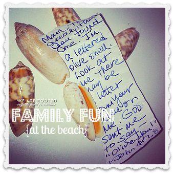 real freedom @ the beach…: Shells, Treasure, Roots, Real Freedom, Families Traditional, Traditional To Start, Families Fun, The Beaches