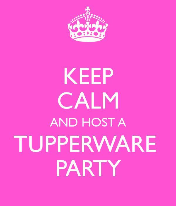 coole erotische tupperware party