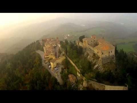 Montebello - Castello di Azzurrina