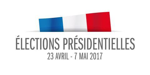 Les résultats du premier tour des élections Présidentielles française de 2017