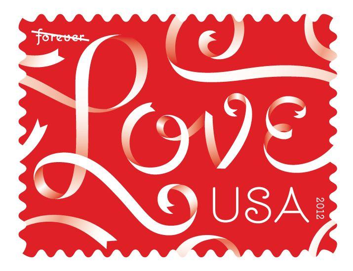 I love this Jessica Hische stamp!