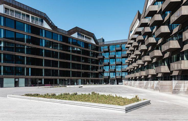 Holgaard Architects. A house #4   by Ximo Michavila