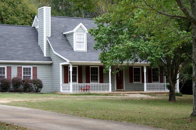 205 Crystal Creek Drive Colbert Ga 30628 Home For Sale
