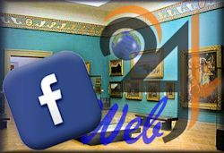 Make life easy !, Use your facebook gallery on your website