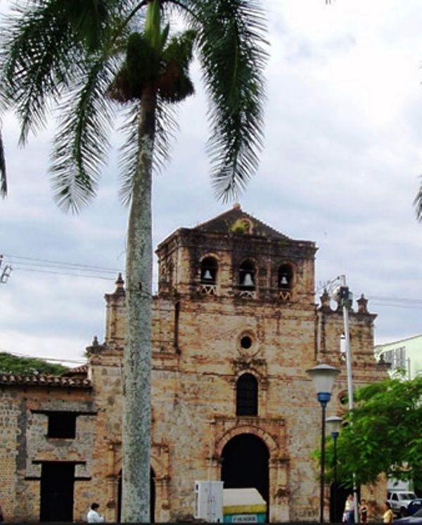 Cartago, Iglesia de Guadalupe