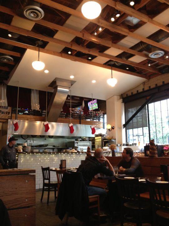 21st Amendment Brewery & Restaurant