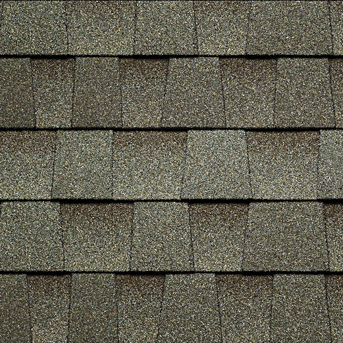 Cool Weathered Wood #gaf #timberline #roof #shingles #swatch