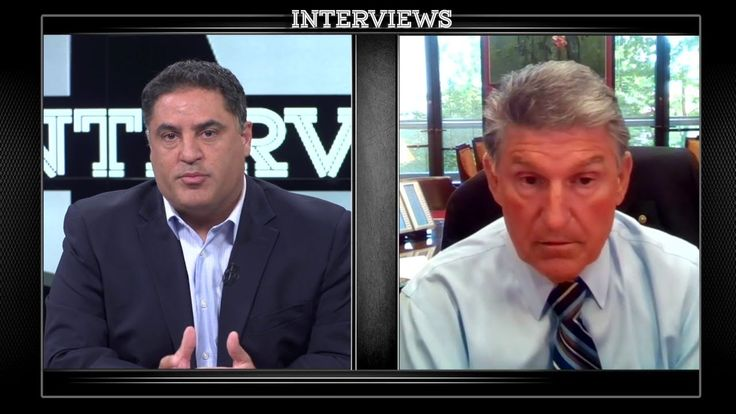 From the Secular Talk (Kyle Kulinski) YouTube Channel:  Joe Manchin Refuses To Support Medicare For All
