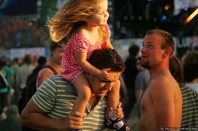 Przystanek Woodstock 2009 Kostrzyn 31.07.2009 by Arkadiusz Sikorski vel ArakuS, via Flickr