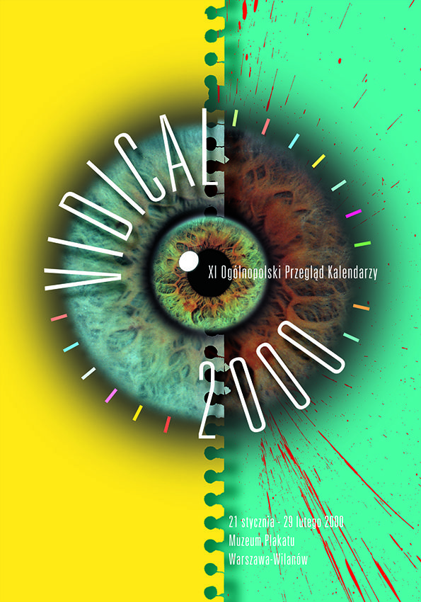 Wojciech Korkuć KOREK. Vidical '2000
