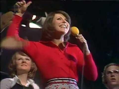 Ireen Sheer - Goodbye Mama 1973