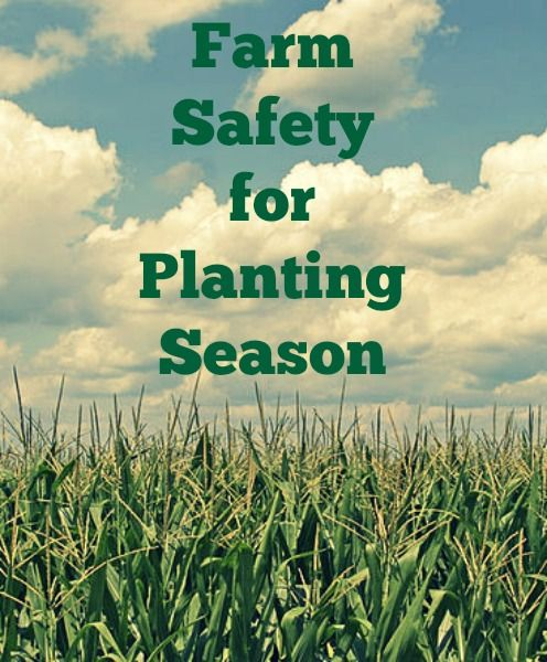 18 best farm equipment safety images on pinterest agriculture as planting season gets in full swing its important to remember farm safety sciox Image collections