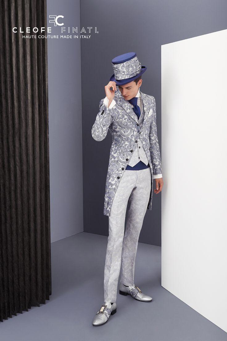 Formal Gypsy Mens Clothing