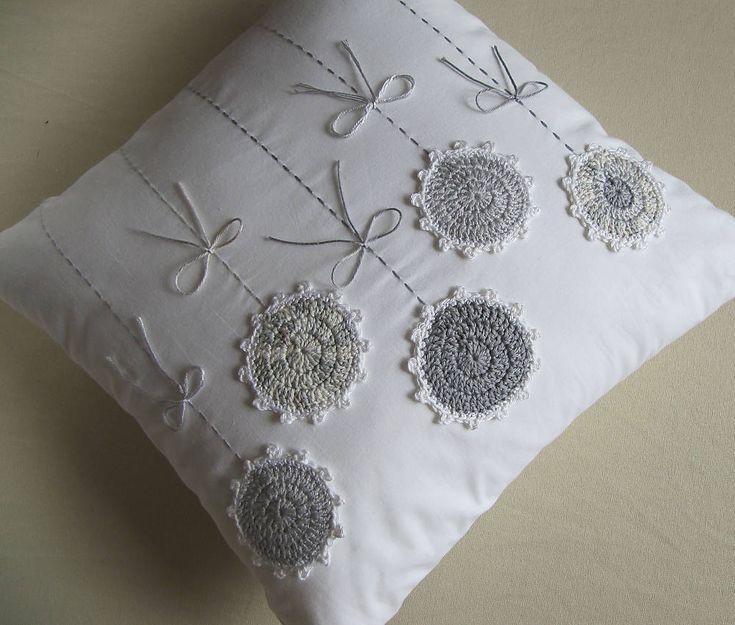 Úžitkový textil - alchýmia šedá eminencia... - 6688033_