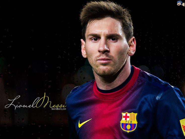 Messi își încheie cariera la Newell's Old Boys - http://stireaexacta.ro/messi-isi-incheie-cariera-la-newells-old-boys/