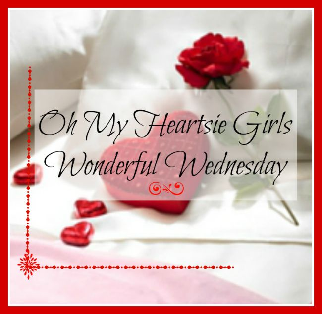 Welcome To Oh My Heartsie Girls #OMHGWW We chose blogs to feature from last weeks party and hope you enjoy this weeks features, Home Decor, Fall Ideas, Recipes