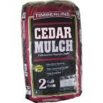 CEDAR OR CYPRESS MULCH: cedar chips repel, kill or can inhibit insects like termites, cockroaches, cloth-eating moths, carpet beetles and certain ants. Spreading cedar or cypress mulch around your garden or landscape plants can help keep insects away.