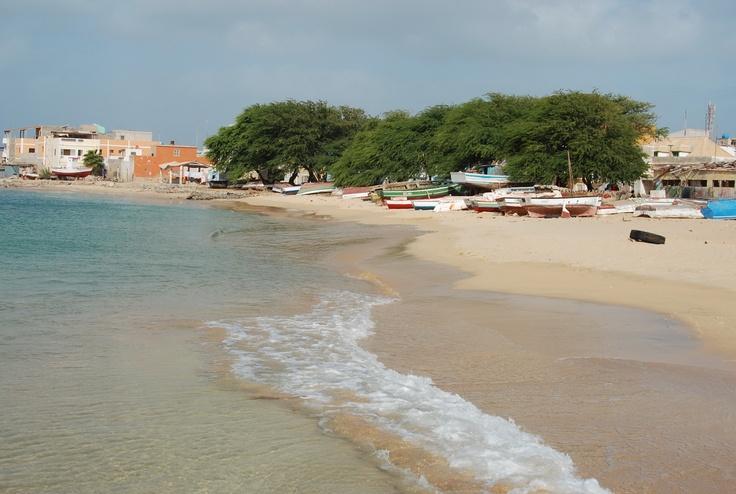 Sal rei, Boa Vista, Cap Vert