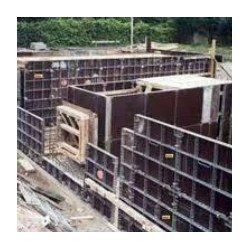 We are manufacturer of mould release agent/ shuttering oil for high qualities fair faced, stain free concrete, wooden and steel shuttering.