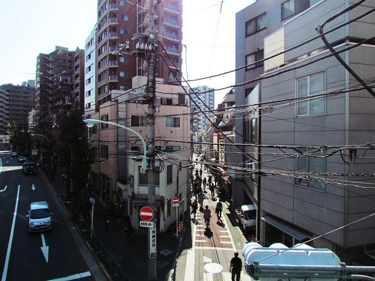 http://dunnowhatiwannado.tumblr.com/  Tokyo Streets 2011