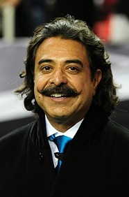 Shahid Khan- He came to America with 500 dollars at age 16 and is now one of the richest men in America. The American Dream.