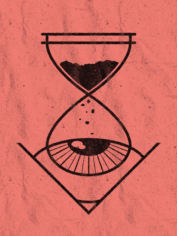 Daily Design 04/03/12 - Enter Sandman