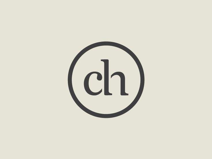 clh monogram