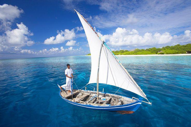Медовый месяц на Мальдивах Island Hideaway - отель на острове Донакули (Мальдивы)