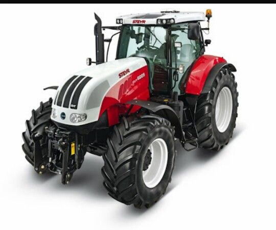 678 Best Images About Tractors On Pinterest