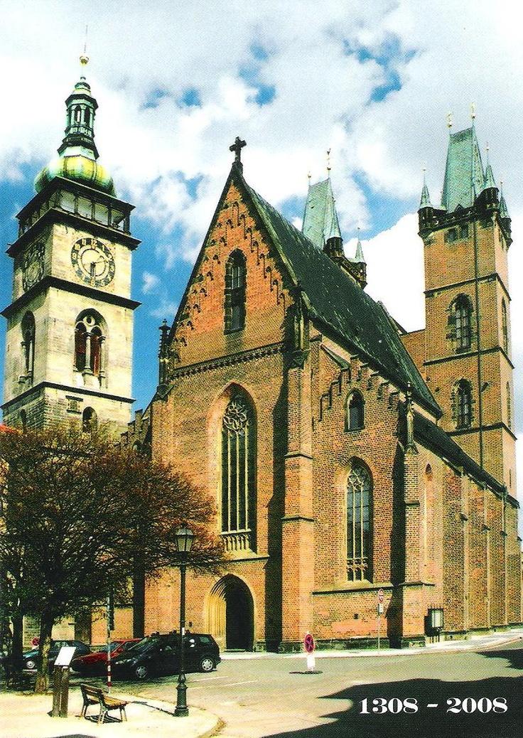Hradec Králové, Czech Republic.